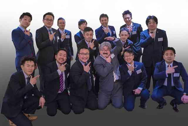 日本YEG 広報委員会