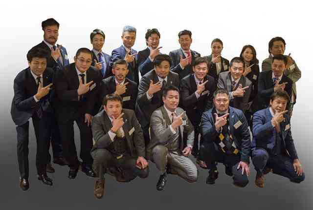 日本YEG日本ネットワーク委員会