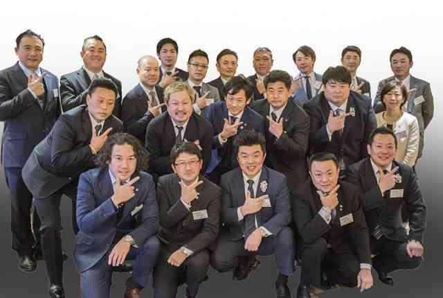日本YEG政策提言委員会