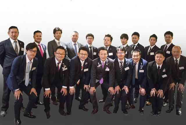 日本YEG総務委員会